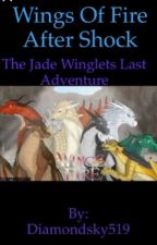 Jade winglets last adventure by Diamondsky519