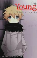 The Young [El Joven] « Len × Kaito || ® by Yaoiza_Kagamine