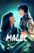 MALEC (FOUR SHOT) + ESPECIALES by sheilajudith