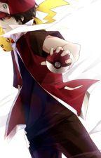 Pokémon Red Reborn by GianFz