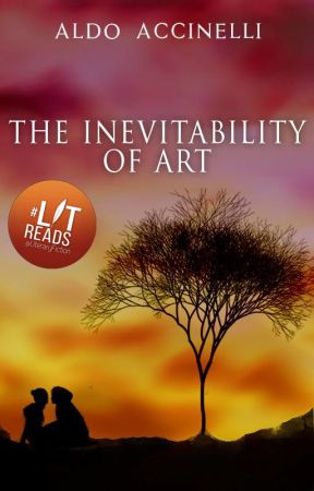 The inevitability of art by aljao_