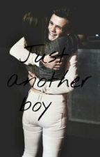 Just another boy || CH.L. by patibambino