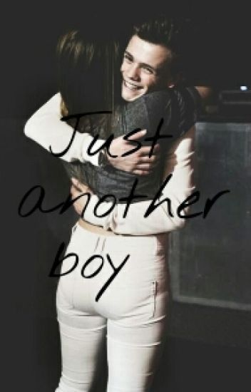 Just another boy    CH.L.
