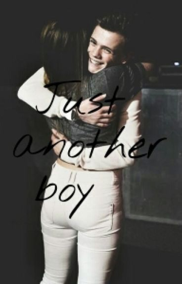 Just another boy || CH.L.