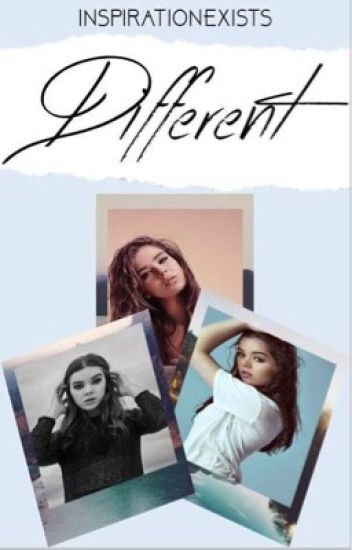 Different •Liam Dunbar• [2]