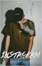 Instagram; Nate Maloley •Terminada• by -johnsxn