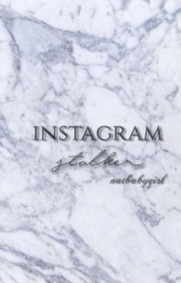 Instagram Stalker «MAJOR EDITING»