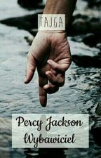Percy Jackson: Wybawiciel by KateWhiteS