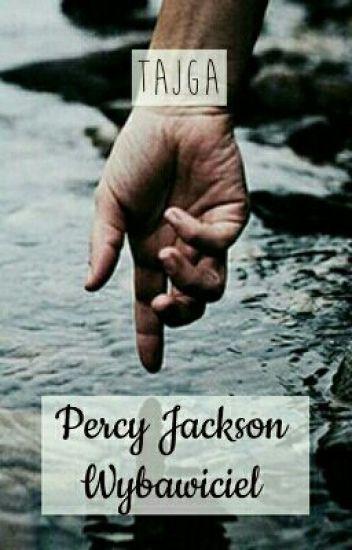 Percy Jackson: Wybawiciel