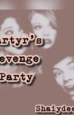 Martyr's Revenge Party by Shaiydee