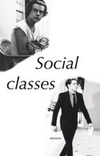 Social Classes by njhestyles