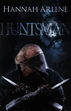 Huntsman by _HannahArlene_