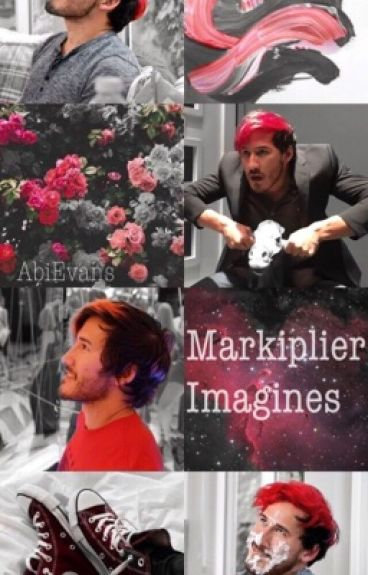 Markiplier Imagines