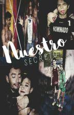 Nuestro Secreto| 1 | Nacheola-Biancaio by cbtargg