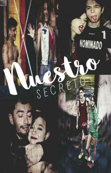 Nuestro Secreto| 1 | Nacheola-Biancaio