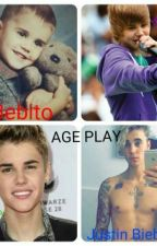 Age play? Justin Y 1D by LindaPandicorniaCool