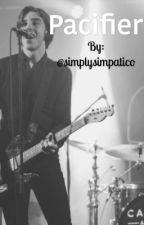 Pacifier by simplysimpatico