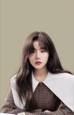 My Naughty Girl by chanchanbyun