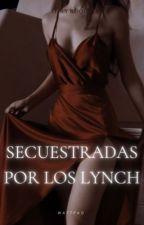 Secuestradas Por Los Lynch'S 2 Temporada -R.L [EDITANDO] by -MrsIrwin_