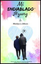 Mi Endiablado Hyung (Woozi x Mingyu) Gyuzi by _S6RY_