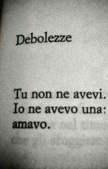 Bien-aimé Il Diario Di Un Amore Impossibile - Jessica Carrozza - Wattpad KP71