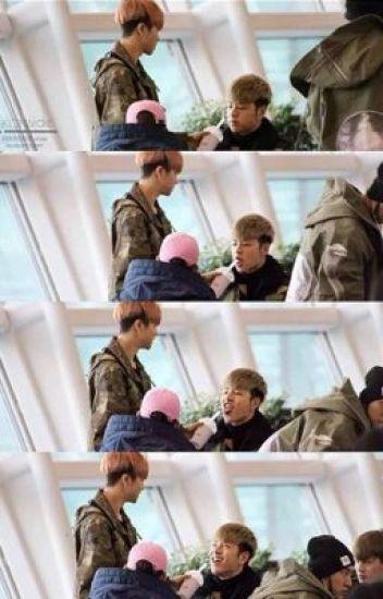 [Three-Shot] [M] [HoeHwan] [iKON] One-sided Love