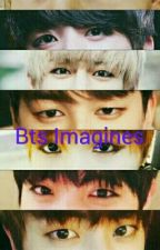 Bts Imagines by lexi9024