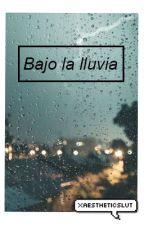 Bajo la lluvia. by xAestheticslut