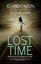 Lost Time by clairechilton