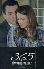365 *NavarroSalinas* by 365byMaja