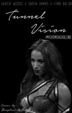 Tunnel Vision ► Sasha Banks by -mychemicalrollins