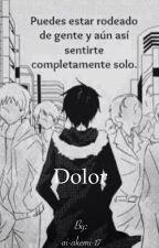 Dolor by abril-akemi