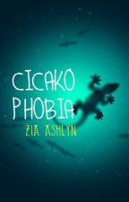CICAKOPHOBIA by MhaCherrylova