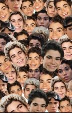 Cameron Boyce| imagines by laurieboyce