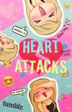 Heart Attacks » K-POP by _taeko10