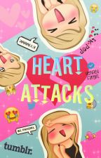 Heart Attacks » K-POP by _taeko10