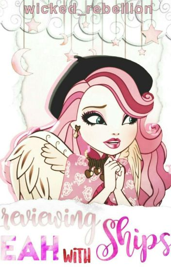 Reviewing Ships with Ever After High