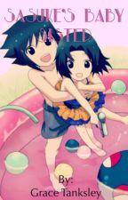 Sasuke's little sister of hope by GtAwesomeness
