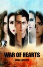 War Of Hearts  by NARRY-SHIPPER14