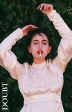 DOUBT (Josh Dun) by ghostlybabinski