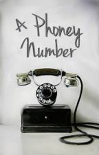 A Phoney Number - Phan by PartTimeStoryteller