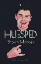 El Huésped. || Shawn Mendes || by littledrxgon