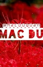 Ngẫu hứng TaeGi by macduquan