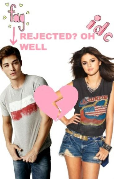 Rejected? Oh Well