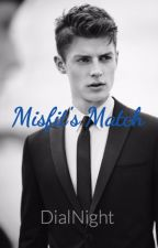 Misfit's Match (Boyxboy) by DialNight