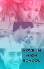 Rove in high school by tyronholsteins15