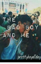 The Bad Boy And Me by prettykayallday