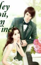 Nha Đầu Ngốc, Xem Như Ta Thua Em!( Hey You, I'm Fine!) by OanhJishin