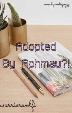 Adopted by Aphmau?! by WarriorWolfi