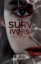 Survivors Z (Camren e Norminah) by Mokina5H